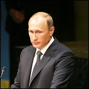 Россия поднялась с колен и начала стремительно возрождаться