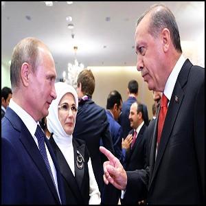 Турции приходится периодически поддакивать бандитам из НАТО