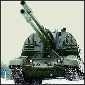 Русское оружие традиционно – самое лучшее в Мире