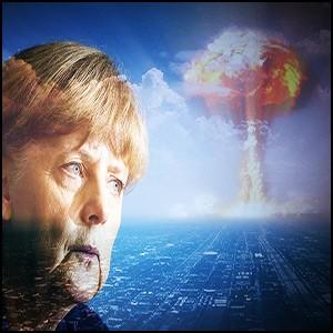 Будущая война нужна паразитам для передела Мира под свой вкус