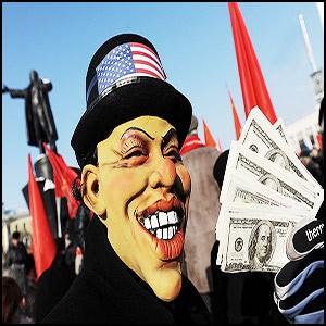 Паразитическая экономика нездравого смысла