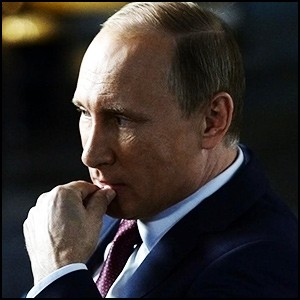 «Вся кремлёвская рать» – история России с 1999 по 2015 годы
