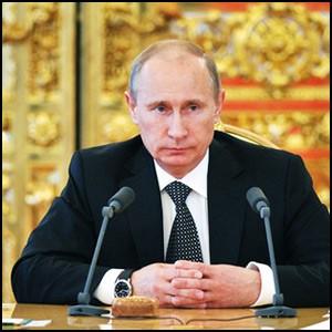 У Путина не было вообще ничего