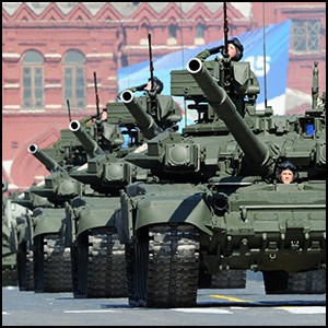 Россия – непобедима и способна уничтожить любого врага