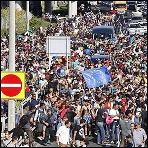 О рождении Халифата Европейского Союза