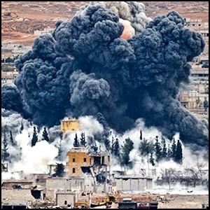 Франция и Израиль начинают новую войну