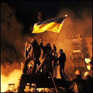 Украину ждёт трагическая судьба