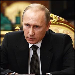 Близится час Владимира Путина