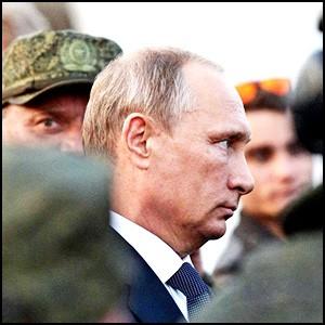 Нападение на Россию неминуемо. Паразиты не могут иначе