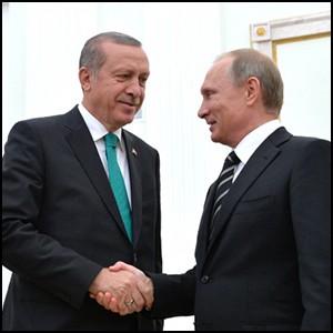 Можем ли мы помириться с Турцией?