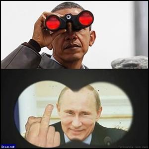 Россия не боится «цивилизованного мира»