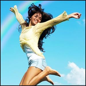Счастье – это постоянное развитие творческих возможностей