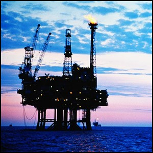 Цены на нефть и газ ведут к переделу всего энергорынка планеты