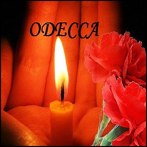 В Одессе оккупанты провели акцию устрашения непокорившихся