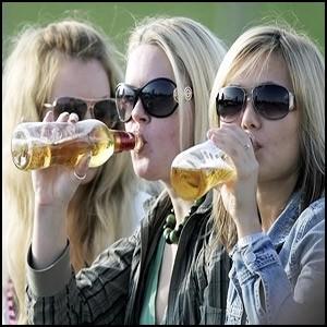 Алкогольная война ведётся против России столетиями
