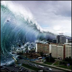 Мировая элита готовит планетарную катастрофу и массовое убийство людей