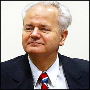 Годовщина убийства Милошевича в Гааге