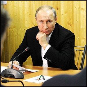 Россия Крым больше никогда и никому не отдаст