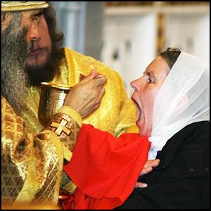 Библейские картинки. Часть 16. Человек есть червь или правила «божественной» справедливости для людей. Жемчужина еврейской лирики N 1 или Блажен, кто разобьёт младенцев о камень!