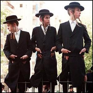 Евреи рвутся в Россию ещё поруководить