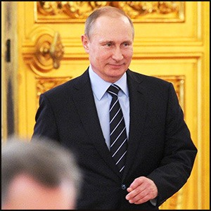 Заседание Российского оргкомитета Победа