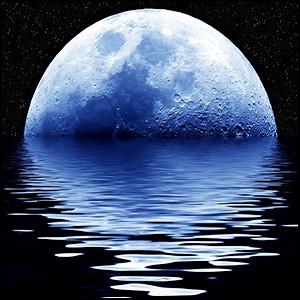 На Луне действуют другие физические законы?
