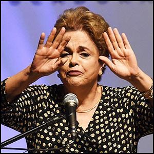Государственный переворот в Бразилии устроили паразиты из США