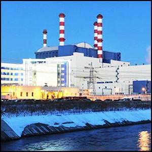 Как делается ядерное топливо для электростанций. Часть 1