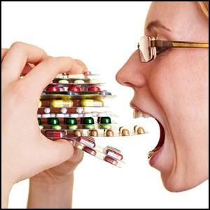 Лекарства лучше всего совсем не покупать. Здоровее будете