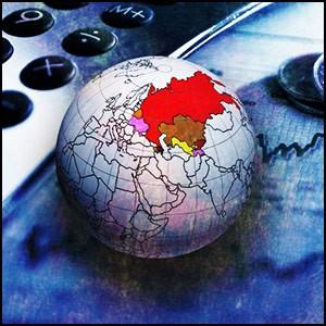 Мировая экономика паразитов хочет проглотить Россию