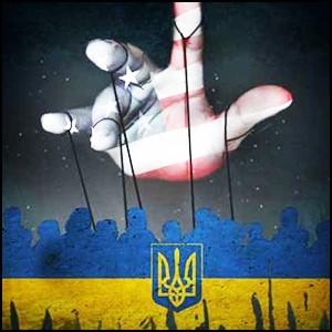 25 лет фиктивной независимости Украины
