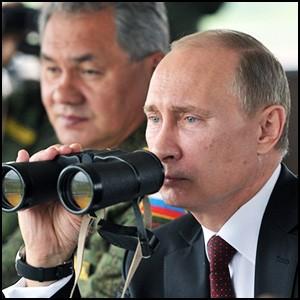 Россия готовится к войне с бандами объединённой Европы