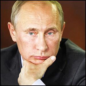 Владимир Путин пытается защитить Россию от паразитов