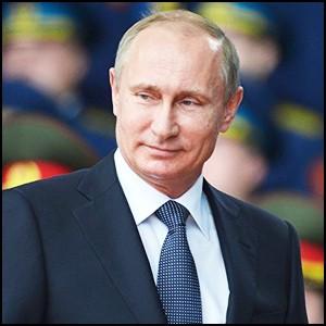Путин заложил основы возрождения России