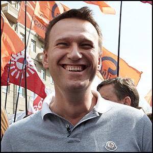 Золотые унитазы Алексея Навального
