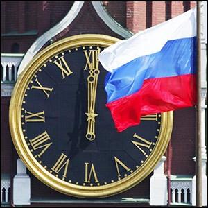 Русским нужно сильное, справедливое и разумное государство