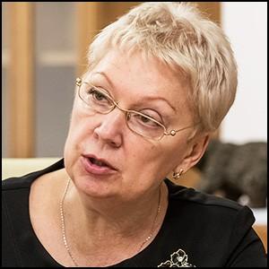 Ольге Васильевой предстоит бороться с тысячами паразитов в образовании