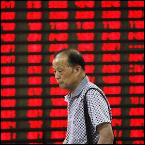 Ошибочность китайской модели экономики
