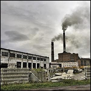 Ловкое ворьё уничтожило коммунальное хозяйство Воркуты