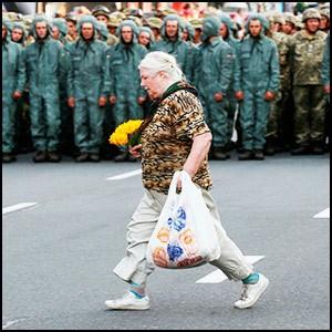 Что происходит на Украине на самом деле?
