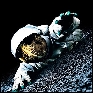 Как долететь до Луны на «попутках»