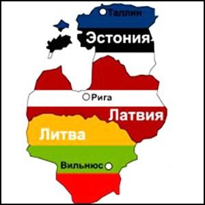 Не надо мешать Прибалтике умирать
