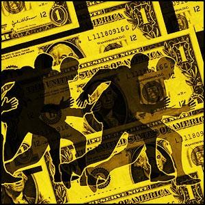 Банковская мафия хочет создать новую безналичную валюту