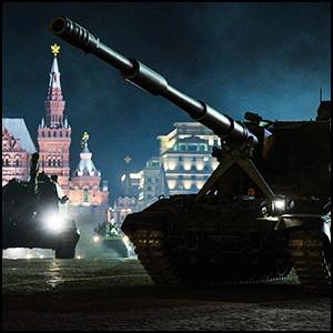 Артиллерия ещё долгое время будет «богом войны»