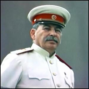 Цитаты Сталина, о которых вы не знали