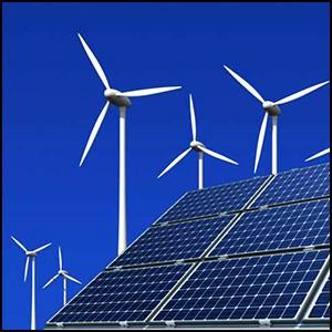 Мифы о «зелёной энергетике»