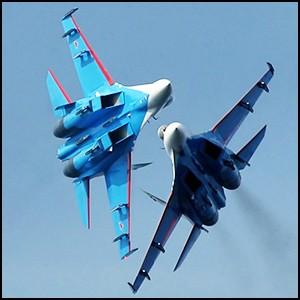 Русская авиация: возвращение из небытия