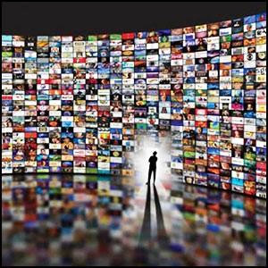 Российское Телевидение за нас или против