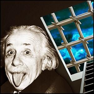 Наука – тюрьма для разума