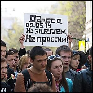 Ответ вражьим агитаторам из Одессы